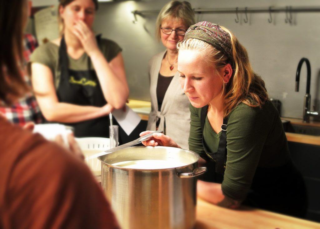 Vegan kookworkshop