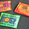 Ei-vrije koeken voor Donny Craves